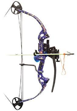 Precision Shooting 1715BZRDK3040 Discovery Pro Bowfishing PK