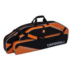 Legend 2 Bow Case Superline 44 Black / Orange