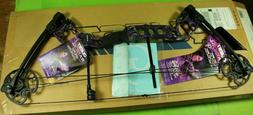 G5 Outdoors 2014 Quest Radical Realtree Purple Bow Only Rh 2