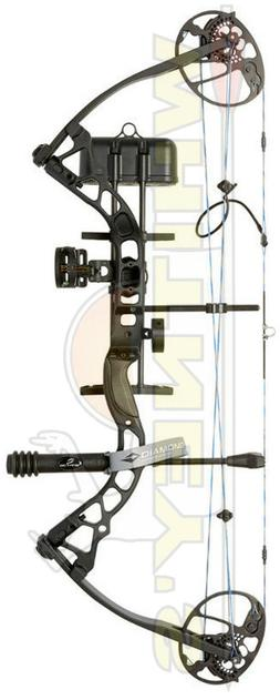 2015 Diamond Infinity Edge Pro Bow Pkg B