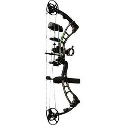 G5 Outdoors 2016 Quest Amp Package Xtra Camo/ Black Right Ha