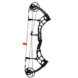 New 2016 Bear Archery Escape 55-70# LH Compound Bow Shadow S
