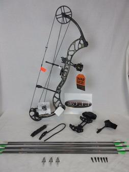 2016 archery wild single cam
