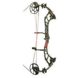 2016 PSE DRIVE-R Right Hand Compound Bow Only Skullworks 2 C
