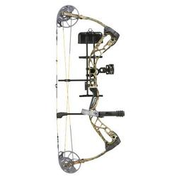 Diamond Archery 2016 Edge Sb-1 Bow Pkg Breakup Country Lh 15
