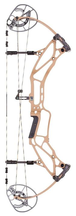 New 2017 Bear Archery LS6 Bolt Legend Series Bow Coyote Brow