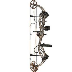 2018 Bear Archery Approach RTH Compound Bow 70# RightHand Re