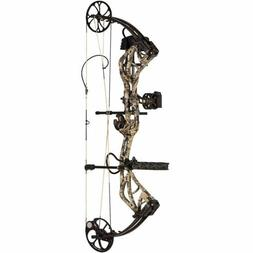 New 2018 Bear Archery Species RTH Compound Bow 60# Right Han