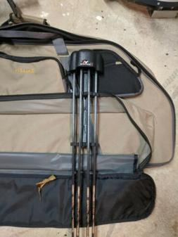 2019 Mission MXR compound bow left handed