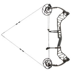 2020 Bear Divergent Eko Bow IRON Gray RH 70# 338FPS FREE CAP
