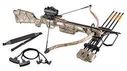 crossbow 210fps archery hunting bow