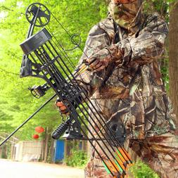 35-70 Pound Compound Bow and Arrow Hunting Fish Straight Pul