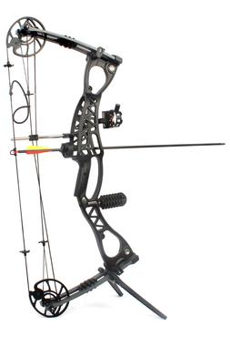 40-60lb Jun Xing M127 Compound Bow Fit Hunting Shooting Arch