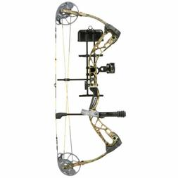 "Diamond Archery A12696 Edge SB-1 Bow 30"" PKG Right Hand 70lb"