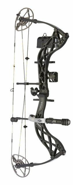 "Diamond Archery A13340 Deploy Bow 30.5"" PKG Right Hand 60lb"