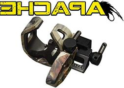 NAP 60-969 Apache Drop Away Arrow Rest Camo Righthand