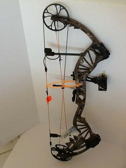 approach rth compound bow package