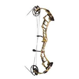 PSE Archery, Bow Madness Epix Compound Bow, Kryptek Highland