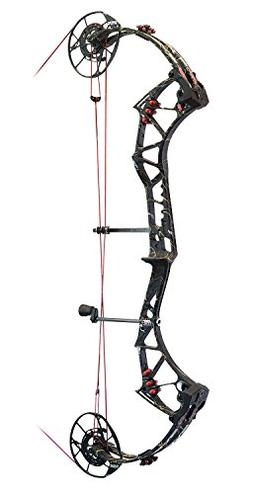 PSE Archery, Evolve 35 Compound Bow, Right Hand, Skullworks