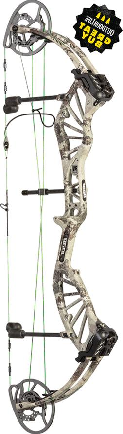 Bear Archery APPROACH HC RIGHT HAND 55-70LB. VEIL ALPINE CAM