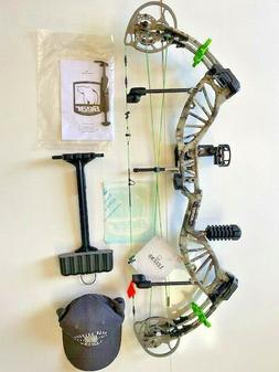 archery approach hc right hand custom package
