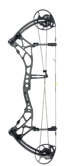 Bear Archery Arena 30  70# Left Hand Olive Drab