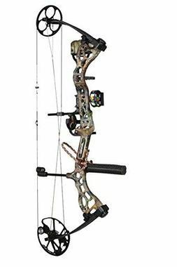 Bear Archery Attitude PRO SERIES RIGHT HAND 55-70LB Ready to