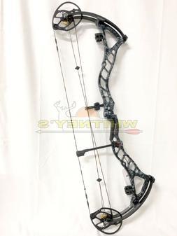 Bowtech Archery Boss Kryptek Typhon Right Hand 70# DW 26.5-3