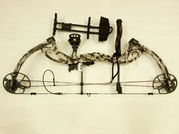 """Bear Archery Cruzer G2 W/ Accessories 12 - 30""""RH 5# - 70# On"""