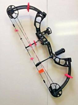 Bear Archery Cruzer RTH Legend NEW 5-70LB Pink & Black Lady