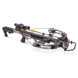 CenterPoint Archery Heat 415 FPS Compound Crossbow