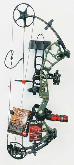 archery infinity 60lbs rh upgrade to stinger