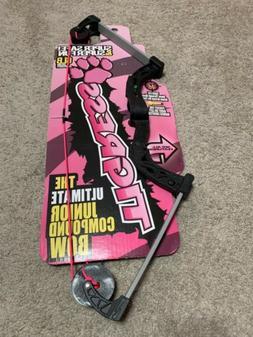 Archery NEW Martin Tigress Junior Youth Ultimate Compound Bo