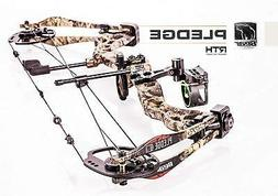 Bear® Archery PLEDGE RTH® Compound-Bow 300 FPS 3.75 Lbs NE