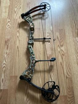 Bear Archery Pro Series  Compound Bow Left Handed