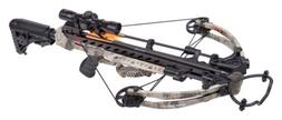 CenterPoint Archery SPECTRE 375 Compound Crossbow w/ 3-Arrow