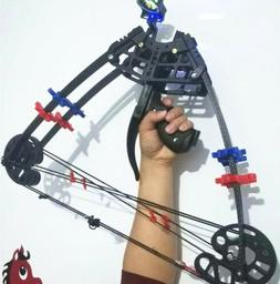 Archery Triangle Compound Bow Right & Left Hand Hunting Shoo