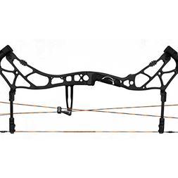 Bear Archery Arena 30 Compound Bow, SHADOW, RH 29/70
