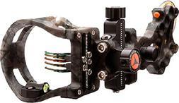 Truglo Attitude Micro 5 Pin .019 Sight With Light Lost Xd