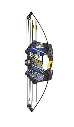 Compound Bow Junior Banshee Youth Arrow Archery Set