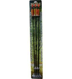 bar 19007 archery arrows