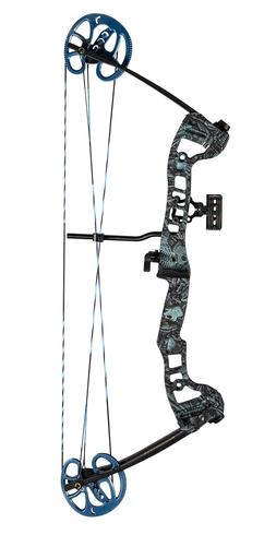 Barnett 1108 Vortex H2O Youth Archery Compound Bow 3145Pound
