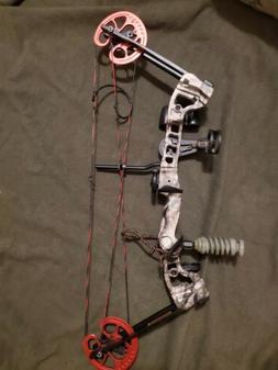 Barnett Archery Hunter Extreme Compound Bow