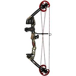 Barnett Archery Hunter Xtreme Compound Bow Camo 45-60lb Righ
