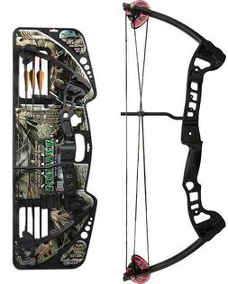 barnett vortex lite 18 29 lb youth