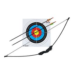 "Geelife 45"" Basic Archery Bow and Arrow Set Start Recurve Bo"