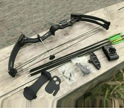 JUNXING Bat M110 Compound Bow 20lbs Archery Hunting Outdoor