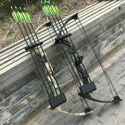 Bat M110 Hunting Compound Bow 20lbs Archery Outdoor Sport Pr