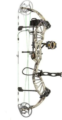 Bear Archery Approach HC RTH Right Hand Veil Alpine Camo 70#