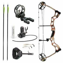 New Bear Archery Cruzer Leader Accessories Compound Bow Hunt